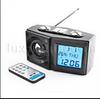 Часы с радио FM 318