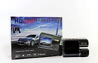 Автомобильный видеорегистратор DVR I1000, фото 1