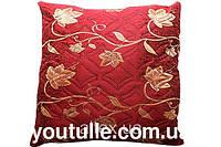 Подушка декоративная 50х50 ткань жаккард арт. Ж08