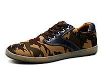 Спортивные туфли Gekon T1, мужские, хаки, р. 44 45