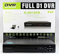 Регистратор DVR 6608Z 8-CAM (10), фото 1