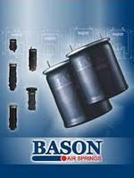 Подушка со стаканом SAF, производство BASON