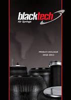 Подушка со стаканом DAF XF95, производство BLACKTECH