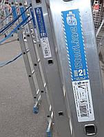 TUBESCA Starline 3х11 ступеней до 7.7 метров , фото 1