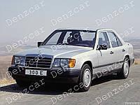 Ветровик MERCEDES E-klasse Sd (W124) 1987-1997 (на скотче)