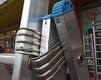 TUBESCA PRONOR 3х14 ступеней до 10.56 метров , фото 1