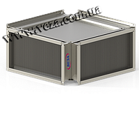 Пластинчатый теплоутилизатор Канал-ПКТ-60-35