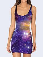 Платье Загадки космоса