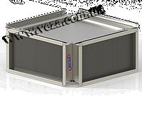 Пластинчатый теплоутилизатор Канал-ПКТ-100-50