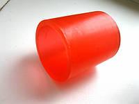 Транспортные полиуретановые ролики для автоматических линий Lisec