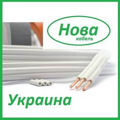 Провід ППВ 3х1,5 мідь Нова Україна