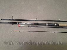 Фидер Kaida IMPULSE-2 (60-160)гр   2.7м, фото 2