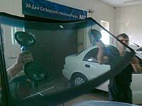 Лобовое стекло на BMW X 5(E 53)(2000-2006)