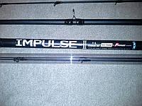 Фидер 3.6 метра Kaida IMPULSE-2 (60-160)гр carbon im 7