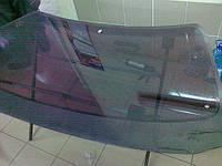 Заднее стекло на SkodaFabia Roomster(2007-)(хетчбек)