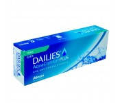 Dailies Aqua Comfort PlusToric30pk однодневные контактные линзы