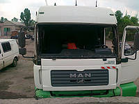 Автостекла лобовые  MAN F90/F2000(Грузовик)
