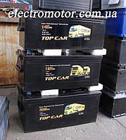 Аккумуляторы top car 6СТ-225 (полярность + -) только для грузовых аккумуляторных батарей
