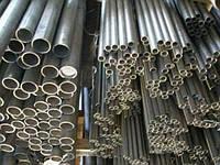 Применение стальных бесшовных горячедеформированных и холоднодеформированных труб