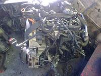 Двигатель Volkswagen Crafter 2006-... 2.5tdi тип мотора BJK,CEBB