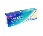 Dailies Aqua Comfort Plus Multifocal 30шт однодневные