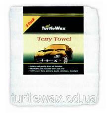 Салфетки для авто TURTLE WAX