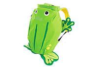Рюкзак Trunki PaddlePak Frog TRUA-0110, фото 1