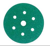 3М™ Hookit™ 245 - Шлифовальный круг, 150 мм, 7 отверстий, P60