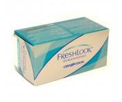 Freshlook Dimensions цветные контактные линзы