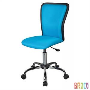 Детское кресло Signal Q-099 голубое