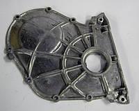 Крышка двигателя ВАЗ 2101 передняя (пр-во АвтоВАЗ) 21010-100206001