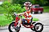 Как выбрать трехколесный велосипед для маленького ребенка
