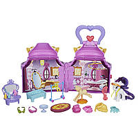 Май литл пони Бутик Рарити (My Little Pony Cutie Mark Magic Rarity Booktique Playset)