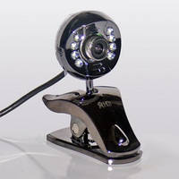 WEB камера(встроенный микрофон) HQ-Tech WU-9015