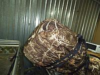 Чехлы на двигатель лодки, фото 1