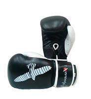 Перчатки боксерские Hayabusa PRO White (Натуральная кожа)