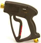 Пістолет з поворотним механізмом SG - 35