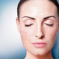 Базовый уход за лицом (для чувствительной кожи)