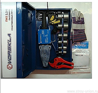 Паяльник для труб PPR Vorskla N 2200