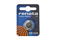 Батарейка RENATA CR1220