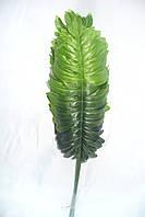 Искусственные цветы, ветка папоротника длинная, фото 1