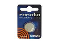 Батарейка RENATA CR1616
