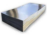 Лист нержавеющий 1,0х1250х2500 AISI 430 (12Х17) шлифованный
