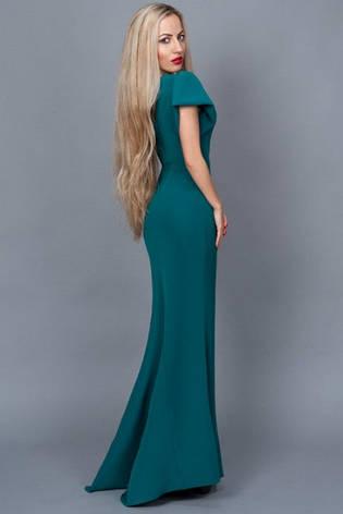 Платье длинное в пол со шлейфом желтое  продажа, цена в Хмельницком ... abebb6956de