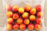 Яблоко красное .9 см., фото 2