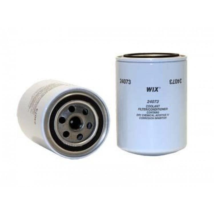 Фільтр охолоджуючої рідини 3315115 Cummins, WX24073 WIX, фильтр охлаждения