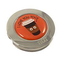 Держатель для сумки «Стакан кофе»