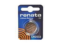 Батарейка RENATA CR2032