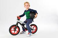 Беговел или велосипед: что выбрать?
