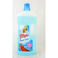 Жидкость для мытья пола   Mr. Proper 1,25 л